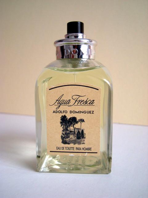 Nombre cantidad adolfo dom nguez 75 ml 1 agua fresca for Adolfo dominguez tenerife