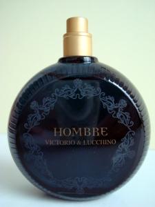 HOMBRE VICTORIO & LUCCINO