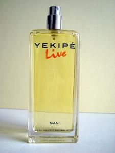 YEKIP+ë Live MAN