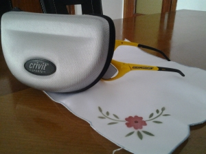 Rudy Project T-LOCK CICLISMO Gafas de sol hechas en Italia CYCLING Sunglasses made in Italy  (10)