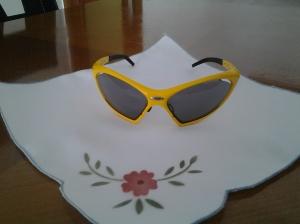 Rudy Project T-LOCK CICLISMO Gafas de sol hechas en Italia CYCLING Sunglasses made in Italy  (2)
