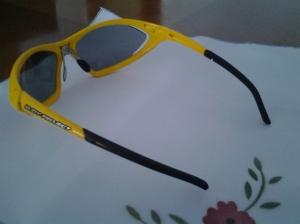 Rudy Project T-LOCK CICLISMO Gafas de sol hechas en Italia CYCLING Sunglasses made in Italy  (9)