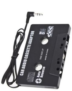 Auto-Car-Audio-Cassette-Tape-Adapter-for-iPod-MP3-MP4-Phone-CD-Player-Brand-New