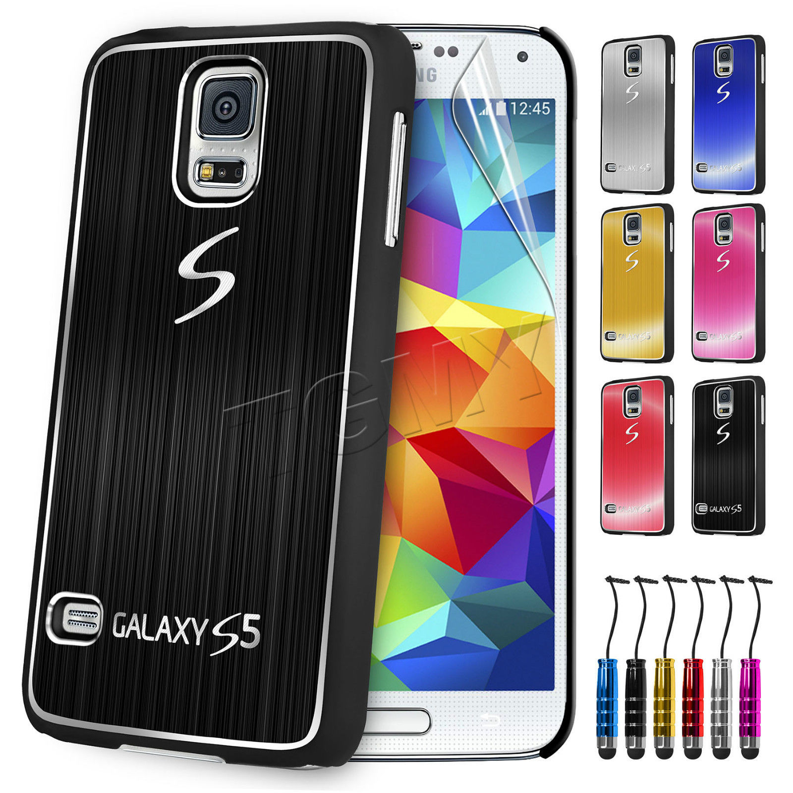 carcasa samsung galaxy mini 2