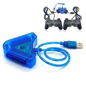 ADAPTADOR MANDO PS1 PS2 PS3 EUROEXTREMESHOP 4