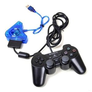 ADAPTADOR MANDO PS1 PS2 PS3 EUROEXTREMESHOP 5
