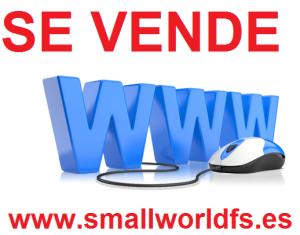 smallworldfs es